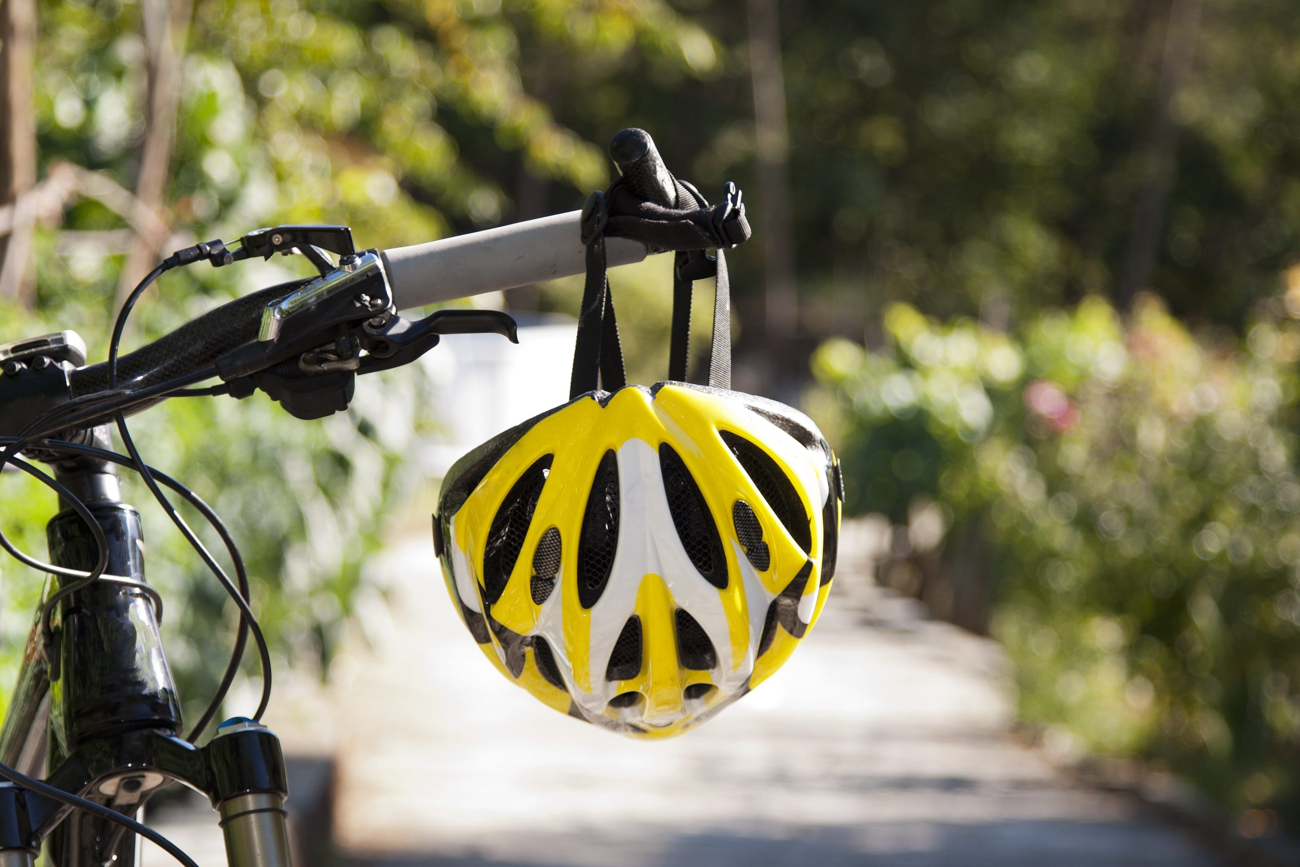 bicycle accident checklist for 2021