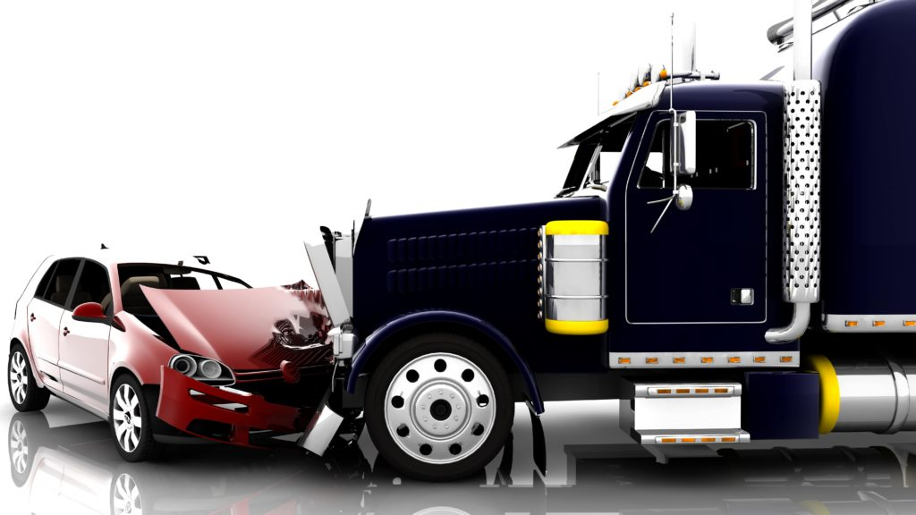 Oakland truck accident lawyer