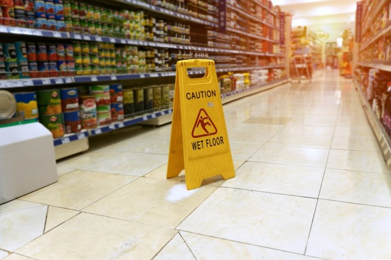 Oakland Slip and Fall Accident Attorney